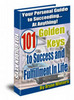 Thumbnail 101 Golden Keys To Success.zip