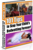Thumbnail 101 Tips To Stop Your Childs Bedwetting Forever.zip