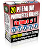 Thumbnail 20 Premium Wordpress Themes Vol1 USER.zip