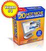 Thumbnail 20 Hot Niche Headers Vol2 MRR.zip