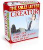 Sales Letter Creator.zip