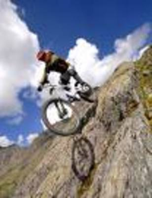 Product picture MOUNTAIN BIKING PLR