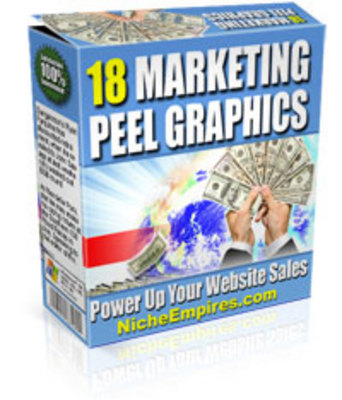 Product picture 18 Internet Marketing Peel Graphics MRR.zip