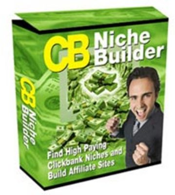 Product picture CB Niche Builder RR.zip