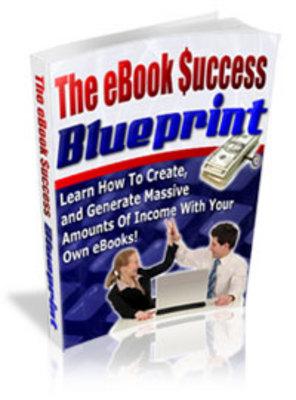 Product picture Ebook Success Blueprint